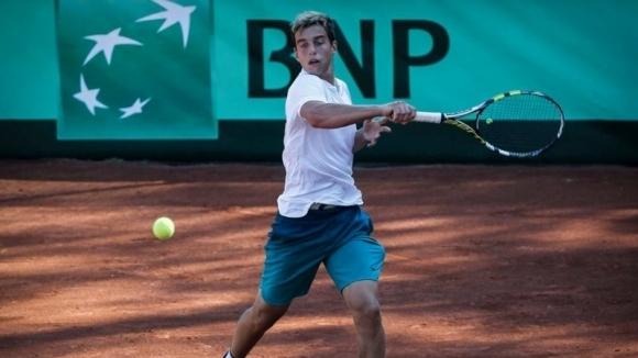 Адриан Андреев продължава с успехите в Испания