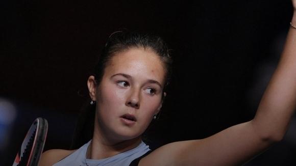 Касаткина на полуфинал в Москва