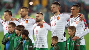 Националите се изкачиха с две места в ранглистата на ФИФА