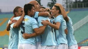 Бивш национал е фаворит за треньорския пост в Дунав