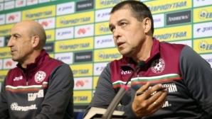 Стойне Манолов призова за масови оставки в националните отбори и атакува героите от САЩ'94
