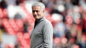 15 млн. паунда са малко, Моуриньо иска повече пари от Юнайтед
