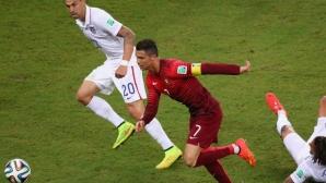 САЩ ще гостува на Португалия за футболна контрола на 14 ноември