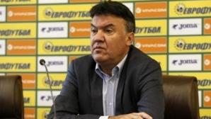 Фурнаджиев не гарантира, че Боби ще се кандидатира за нов мандат, очаква да има опозиция