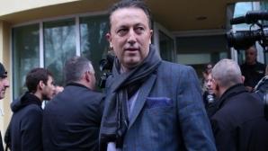 """Атанас Фурнаджиев: """"Октопод"""" в българския футбол няма, а Лудогорец не влияе на БФС"""