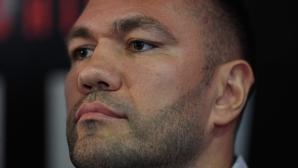 Кобрата: Приключвам с бокса за този месец, оставам претендент за титлата