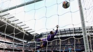 87 гола в една истинска футболна фиеста (видео)