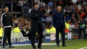 Почетино: Лорис показа истинското си ниво срещу Реал Мадрид
