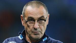 Сари вещае триумф на Сити в Шампионската лига