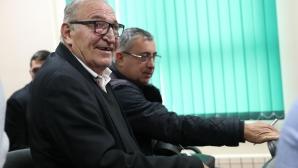 Пената очаква критики и от Бангладеш към ЦСКА-София