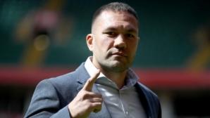 Треньор на Кобрата: Малкото време за подготовка е една от причините за травмата