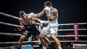 Араби приемат финала на Световните боксови суперсерии