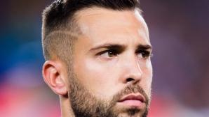 Алба се контузи и пропуска мача от Шампионската лига