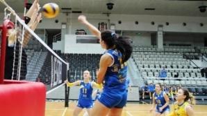 Радосвета Тенева: Надяваме се мачът утре да е интересен (видео)