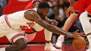 Биячът от Чикаго може да остане без отбор