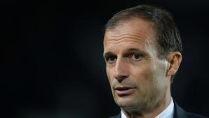 Алегри: В Шампионската лига победите никога не идват лесно