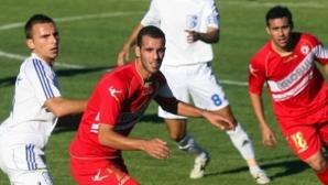 Левкемия сложи край на кариерата на 28-годишен бивш футболист на ЦСКА