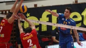 Минчо Минчев: Хебър е клуб с амбиции и всеки се надява поне на медал
