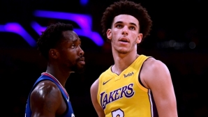 Добре дошъл в НБА, новак! (видео)