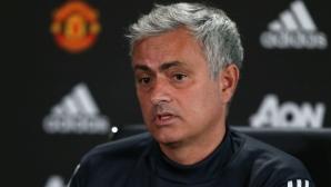 Жозе Моуриньо: Златан може да се завърне до края на годината, за Погба не знам