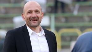 Радуканов: Горд съм с моите играчи