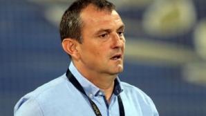 Играчите на Славия се били уплашили при гостуването в Благоевград