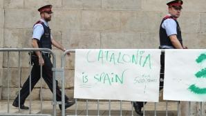Засилени мерки за сигурност и напрежение преди Барселона - Малага