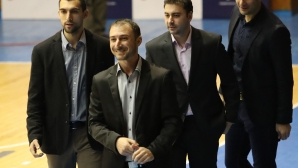 Асен Николов: Спечелихме заслужено