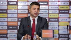 Албан Буши: Гриша Ганчев е опасен, той може да спечели Шампионската лига