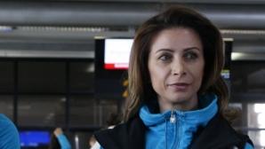 Весела Димитрова: Да водиш националния отбор на България е много трудно
