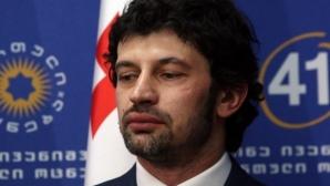 Бивш играч на Милан ще управлява Тбилиси