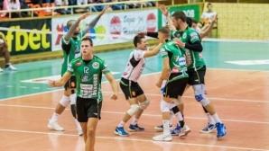 Мартин Мечкаров: Мачът трябваше да свърши в 3 гейма
