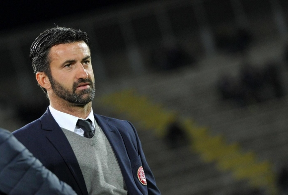 Панучи: Не гледах полуфинала България - Италия, защото бях много сърдит