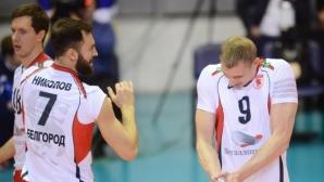 Силен Николай Николов! Белогорие с победа №6 в Русия (снимки)