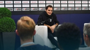 """""""Подводни камъни"""" за Федерер по пътя към осма титла в Базел"""