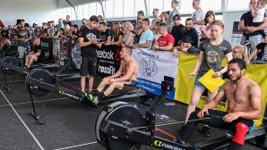 Plovdiv Throwdown ще определи най-здравия атлет този уикенд в Пловдив