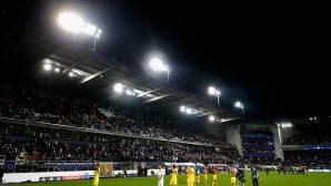 УЕФА наказа Пари Сен Жермен и Селтик заради проблеми с публиката