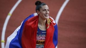 Най-добрите лекоатлети на Балканите ще бъдат отличени в четвъртък в Стара Загора