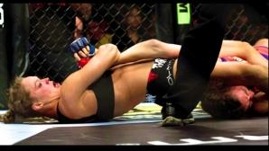 Петте най-паметни джу джицу моменти в историята на UFC (I част)