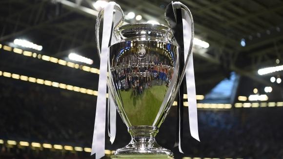 Истанбул и Лисабон са кандидати да приемат финала в ШЛ през 2020-а
