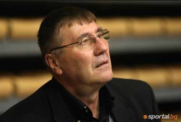 Георги Глушков: Даваме максималното и искаме максималното