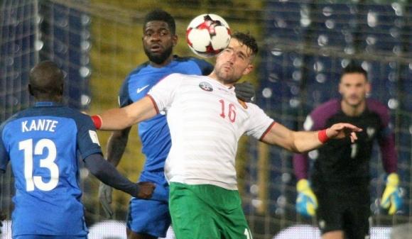 Гълъбинов: Бил съм на един мач на ЦСКА - гоних топките срещу Галатасарай
