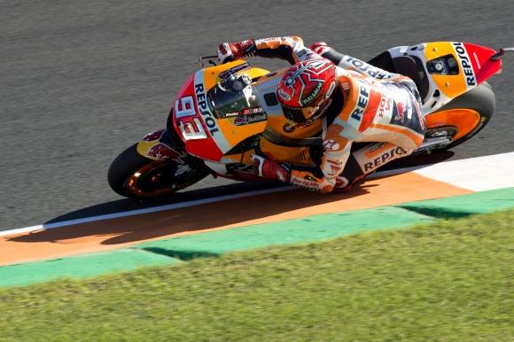 Марк Маркес е новият стар шампион на MotoGP след хаос при Ducati