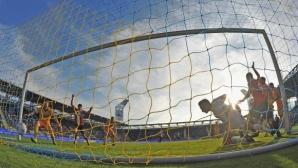 Как футболист бе уцелен с консерва, голови трилъри и страхотни попадения в обзора на световния клубен футбол на Sportal.bg (видео)
