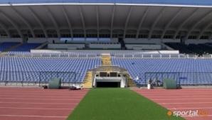 Критерий на УЕФА може да създаде големи проблеми на 80% от клубовете в България