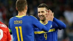 Ибишевич се отказа от националния отбор