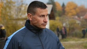 Треньорът на Германея се хвали: Бяхме равностойни на ЦСКА (видео)
