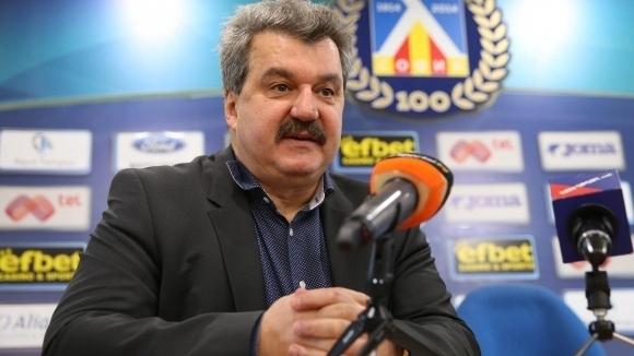 """Батков с огромен, """"милионен"""" жест към Левски"""