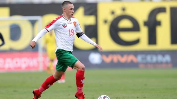 Станислав Иванов: Чест е да играем срещу такъв съперник (видео)