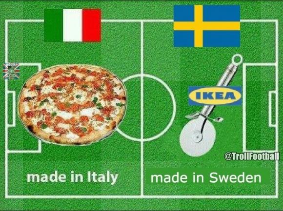 Без Италия на Мондиал 2018 - забавни реакции в Twitter